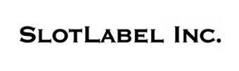 Slotlabel Barcode Labels