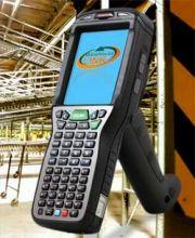 mobile computers for warehouse management